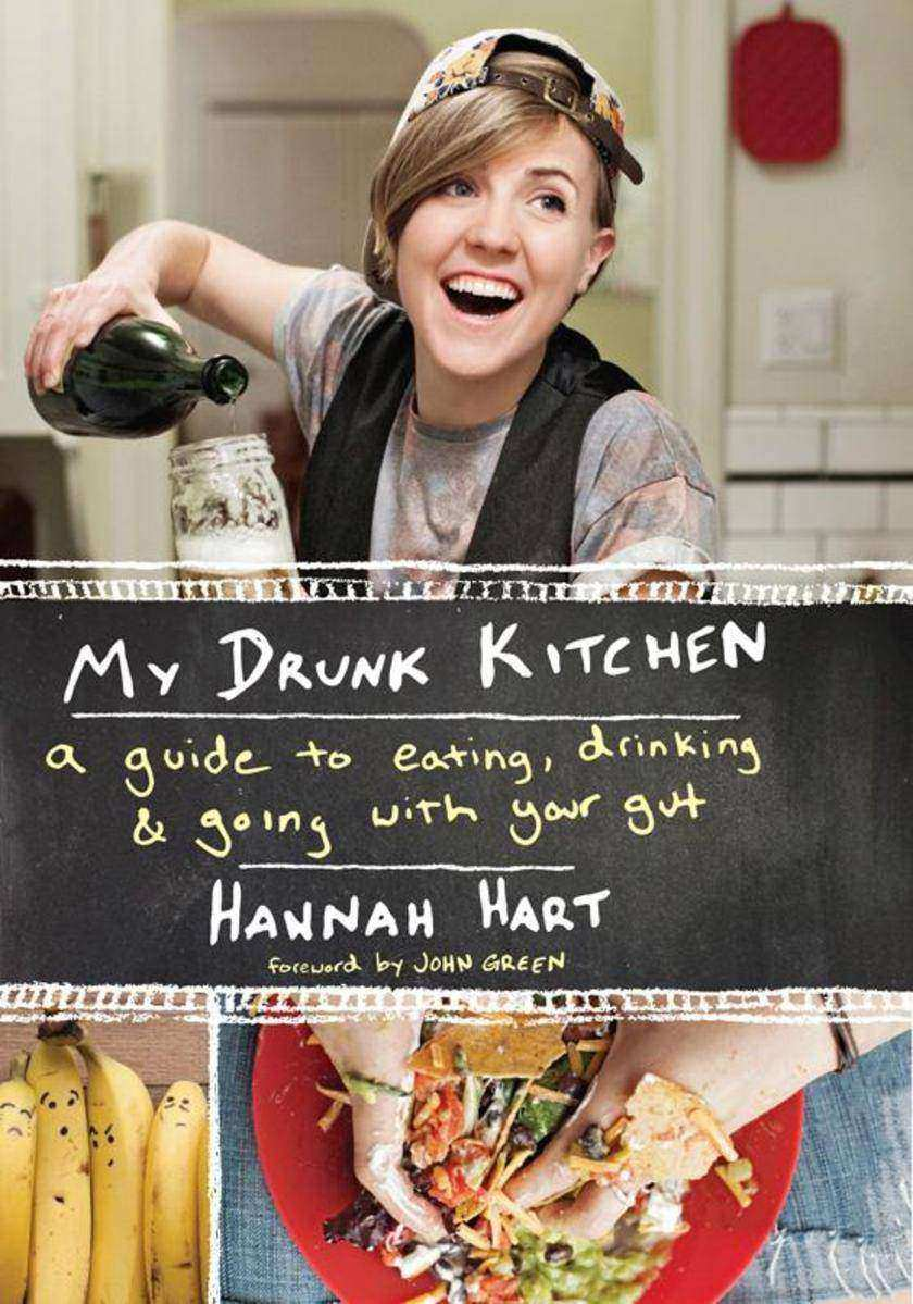 My Drunk Kitchen