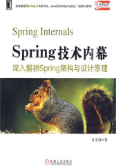 Spring技术内幕:深入解析Spring架构与设计