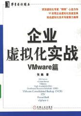 企业虚拟化实战—VMware篇