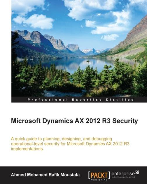 Microsoft Dynamics AX 2012 R3 Security