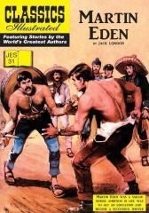 Martin Eden JES 31