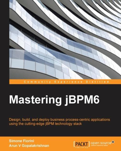 Mastering jBPM6