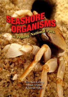 Seashore Organism in Penang National Park