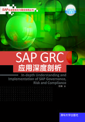 SAP GRC应用深度剖析(试读本)(仅适用PC阅读)