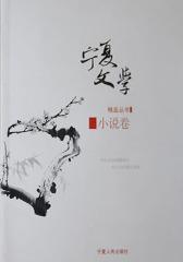 宁夏文学精品丛书:小说卷(上、下)
