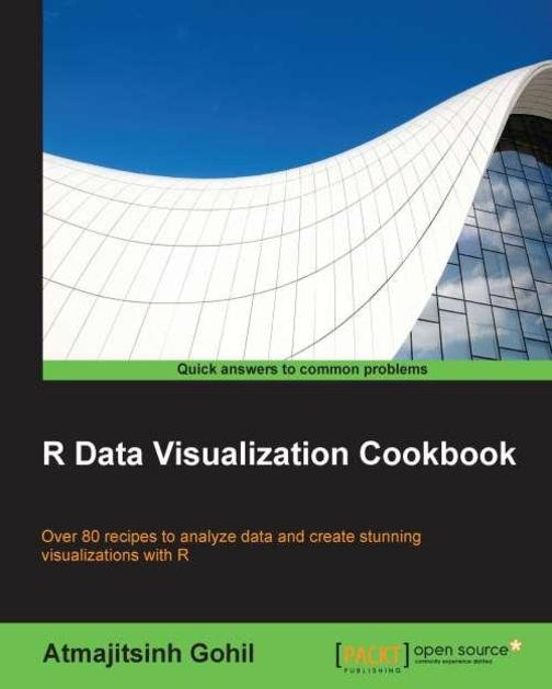 R Data Visualization Cookbook