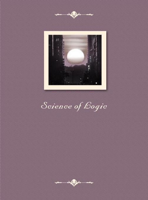 Science of Logic