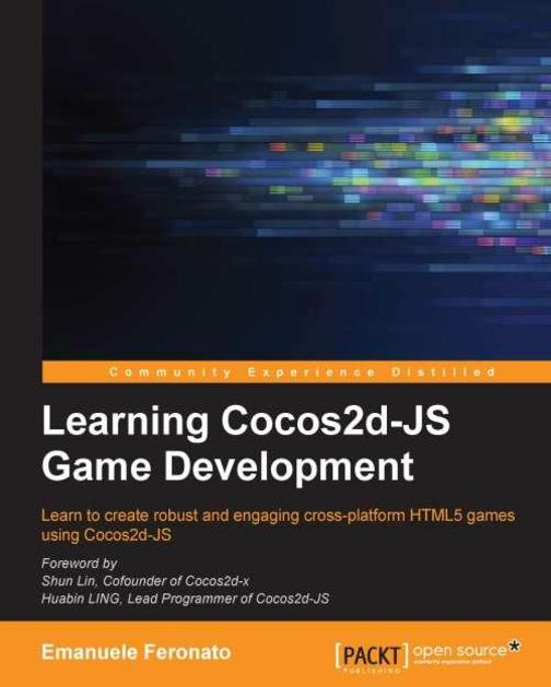 Learning Cocos2d-JS Game Development