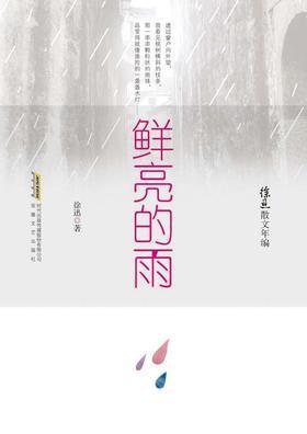 徐迅散文年编:鲜亮的雨
