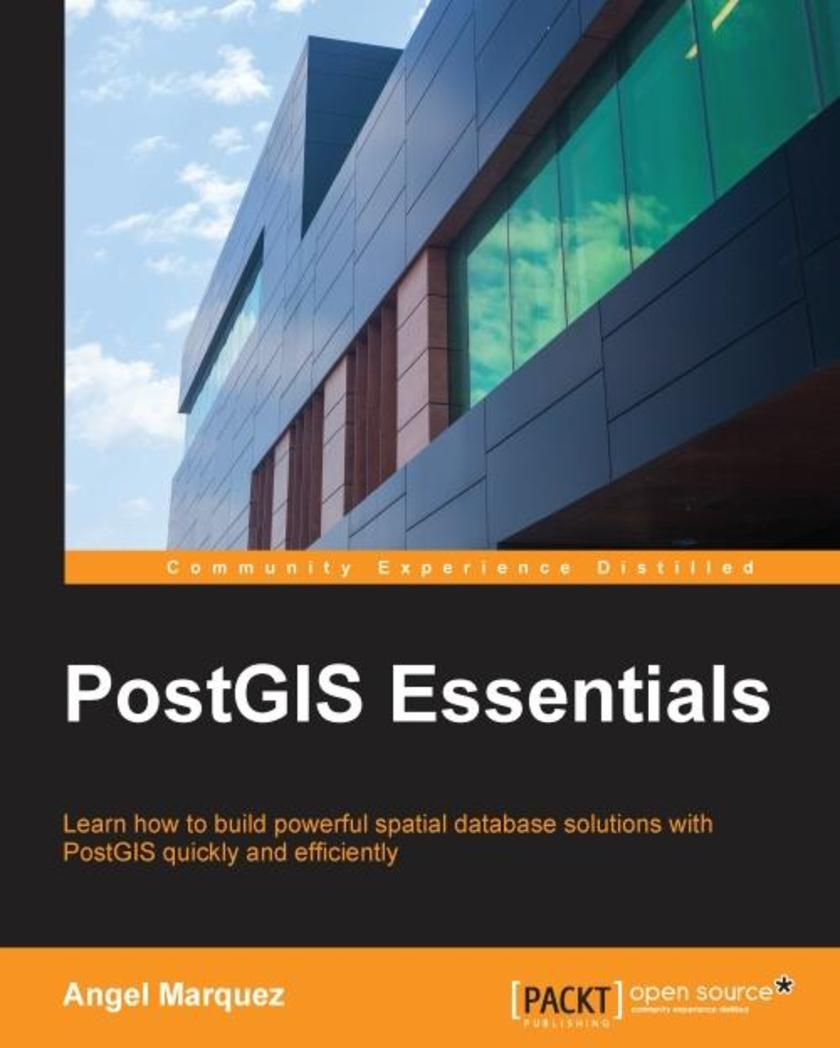 PostGIS Essentials