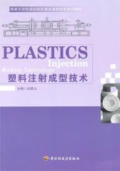 塑料注射成型技术(仅适用PC阅读)