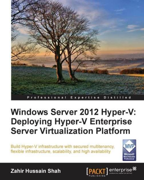 Windows Server 2012 Hyper-V