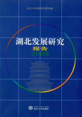 湖北发展研究报告(2008)