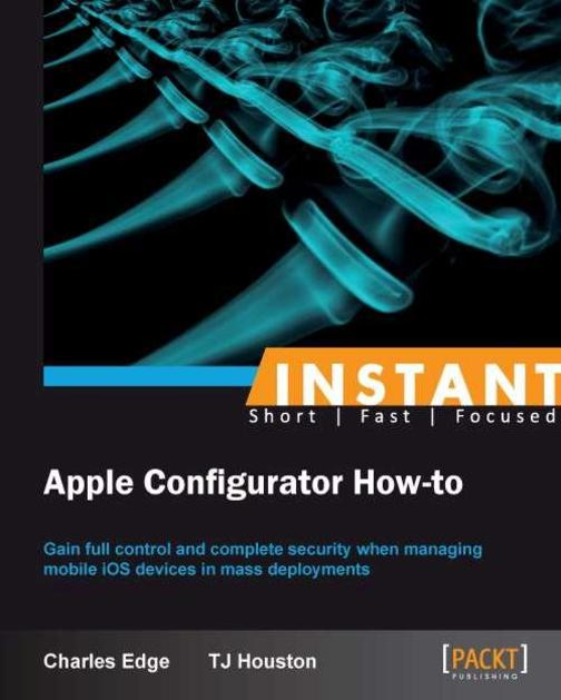 Instant Apple Configurator How-to