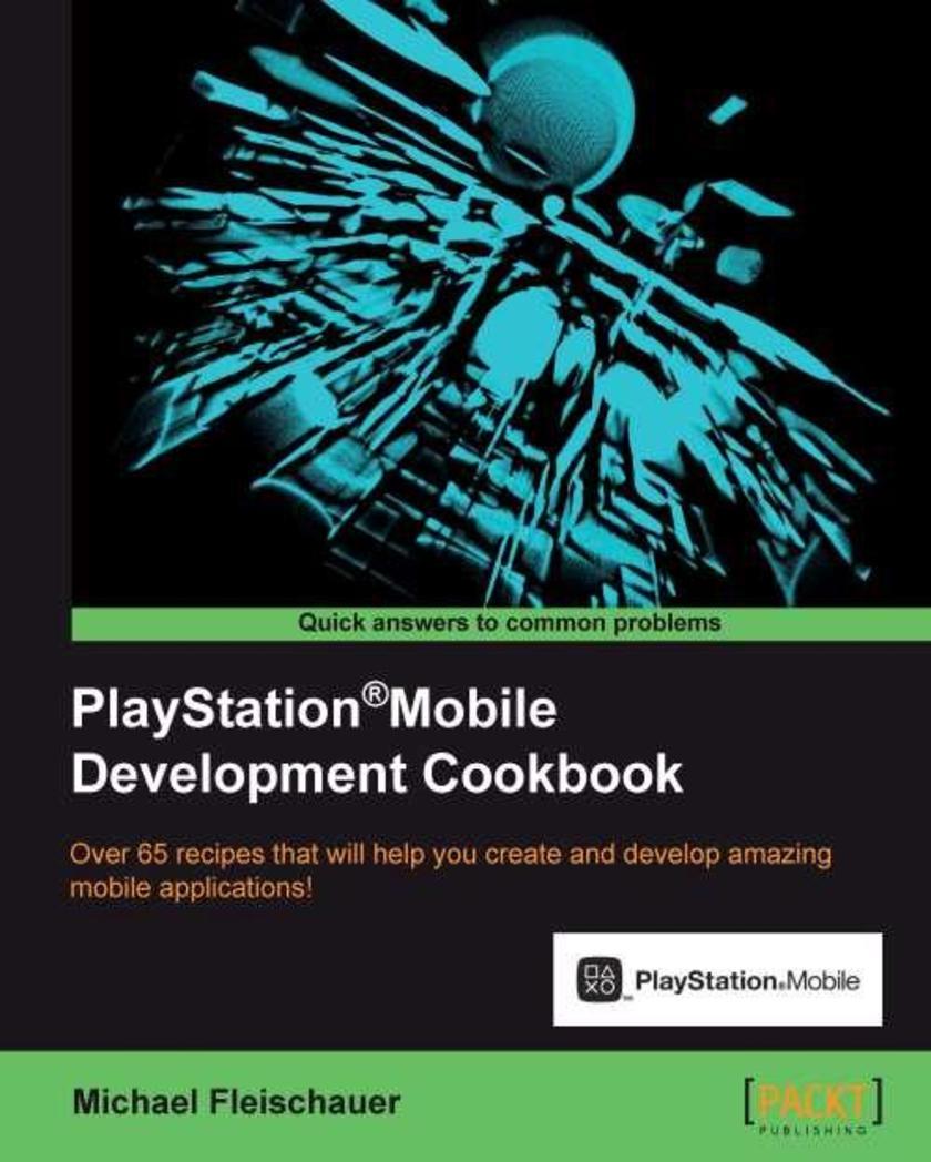 PlayStation?Mobile Development Cookbook