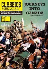 Journeys Into Canada