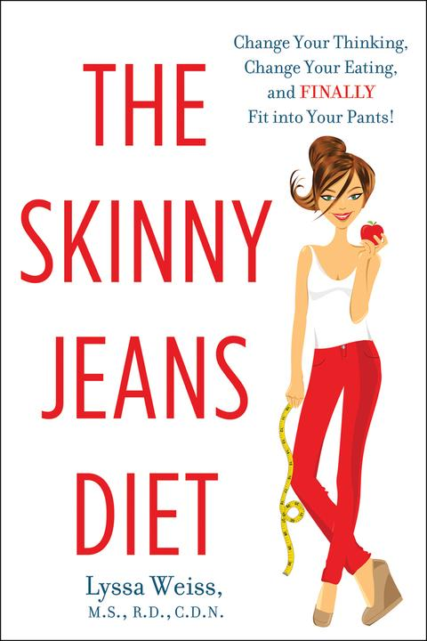 The Skinny Jeans Diet