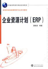 企业资源计划(ERP)