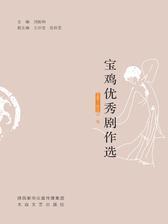 宝鸡优秀剧作选1980—2015(中)