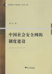 中国社会安全网的制度建设