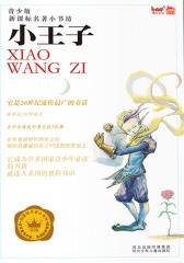 小王子(仅适用PC阅读)