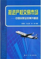 挺进产权交易市场——中国民航业的兼并重组