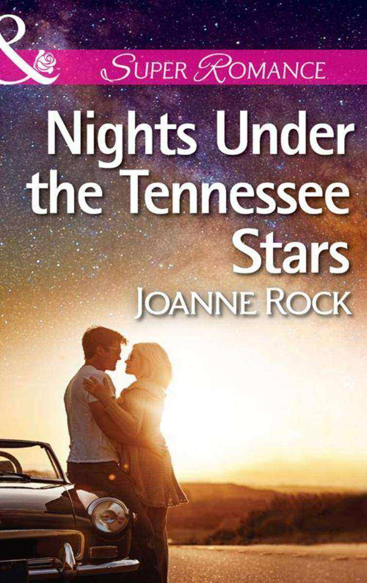 Nights Under the Tennessee Stars (Mills & Boon Superromance)