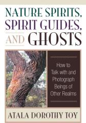 Nature Spirits, Spirit Guides, and Ghosts