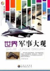 世界军事大观(仅适用PC阅读)
