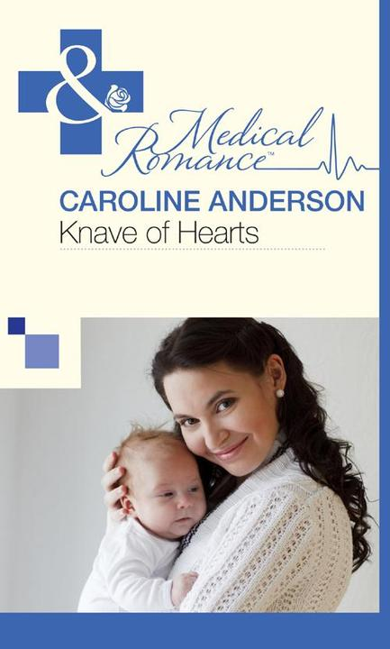 Knave of Hearts (Mills & Boon Medical) (The Audley, Book 6)