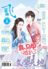 飞言情(2014年11月上半月)(电子杂志)
