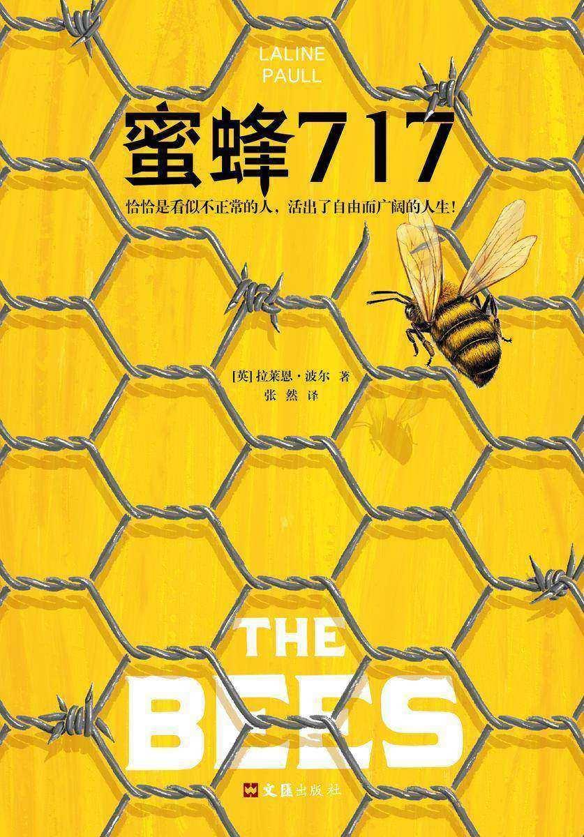 蜜蜂717