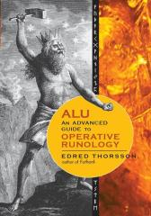 ALU, An Advanced Guide to Operative Runology