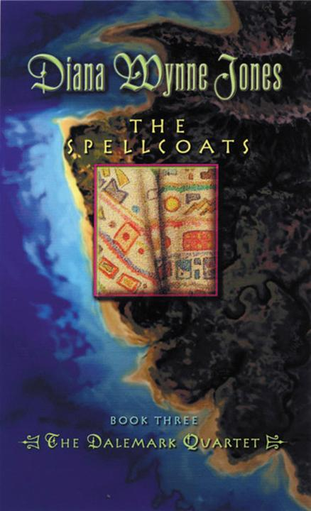 The Spellcoats