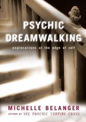 Psychic Dreamwalking