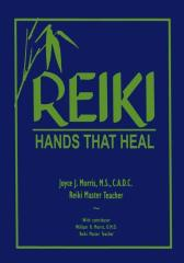 Reiki Hands That Heal