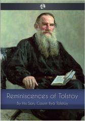 Reminiscences of Tolstoy