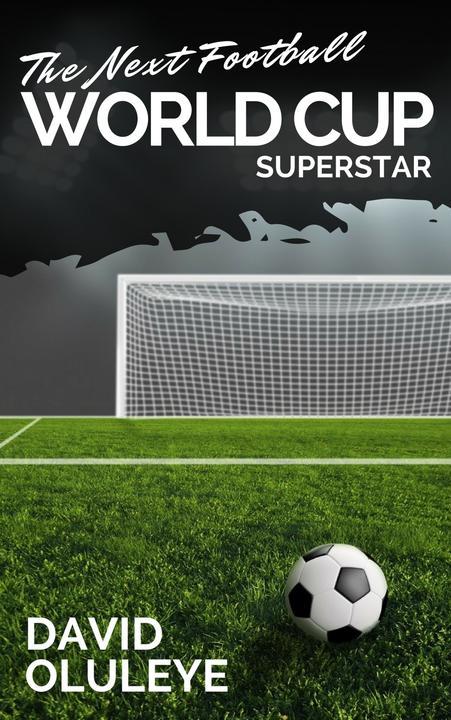 The Next Football World Cup Superstar