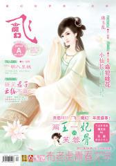 飞魔幻(2011年4月)(上)(总第108期)(电子杂志)
