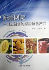 新疆网货:网上销售的新疆特色产品