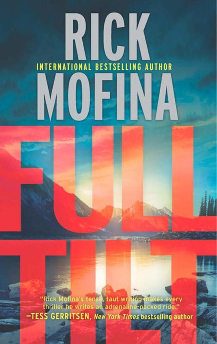Full Tilt (A Kate Page novel, Book 2)