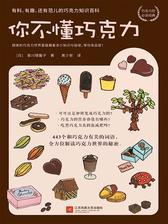 你不懂巧克力