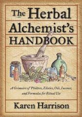 The Herbal Alchemist's Handbook