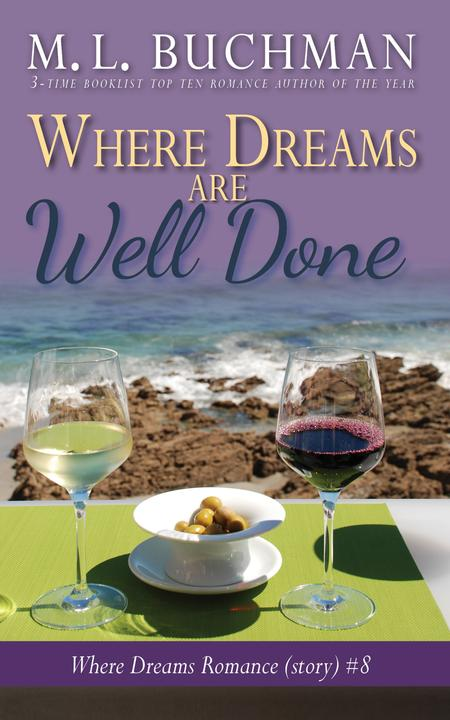Where Dreams Are Well Done