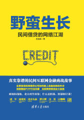 野蛮生长:民间借贷的网络江湖