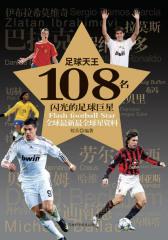 足球天王108名闪光的足球巨星