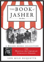 The Book of Jasher, Part Three