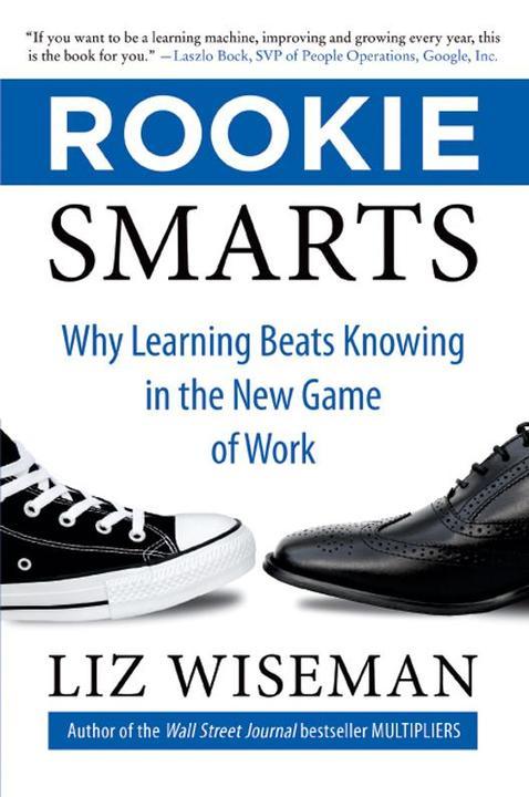Rookie Smarts