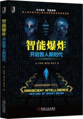 智能爆炸:开启智人新时代(试读本)