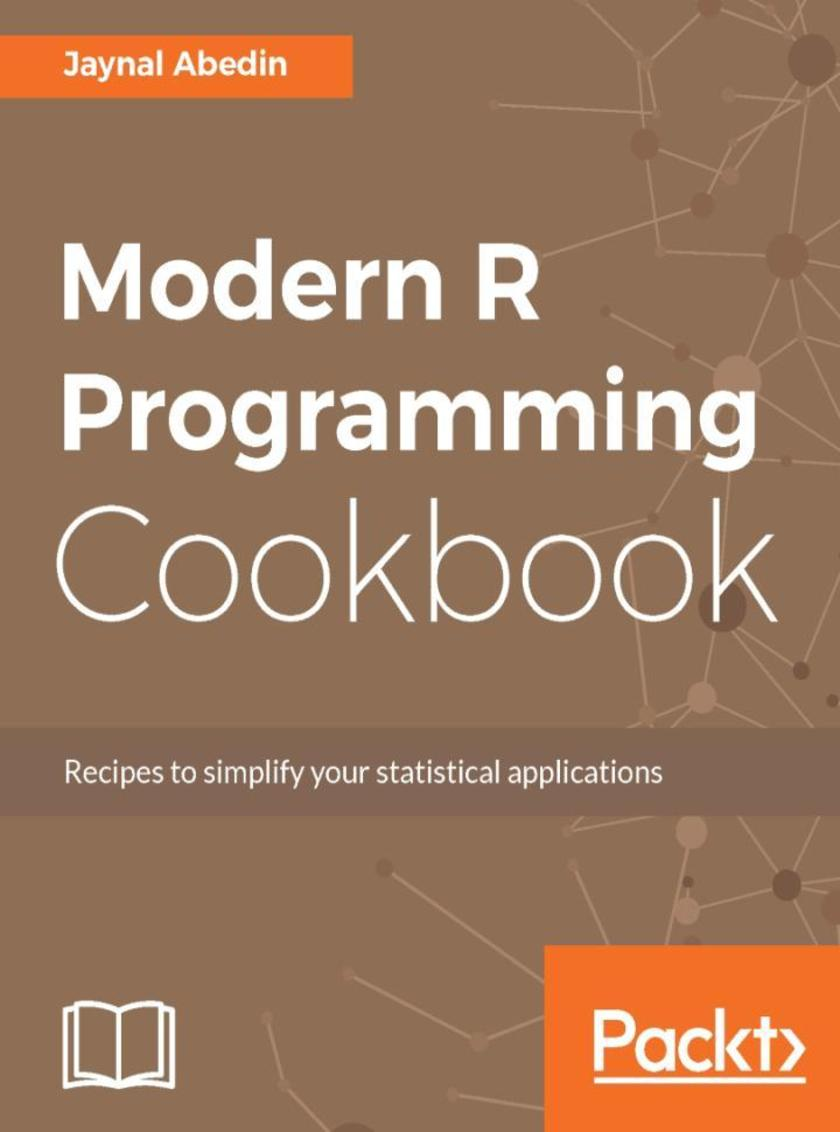 Modern R Programming Cookbook